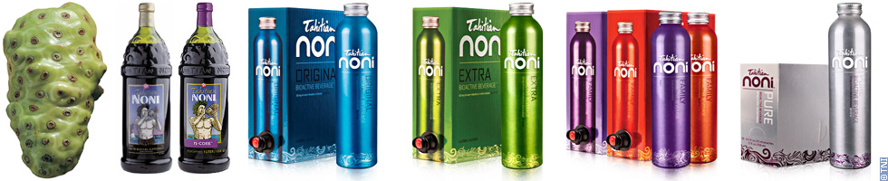 Click to Buy Tahitian Noni on our Website